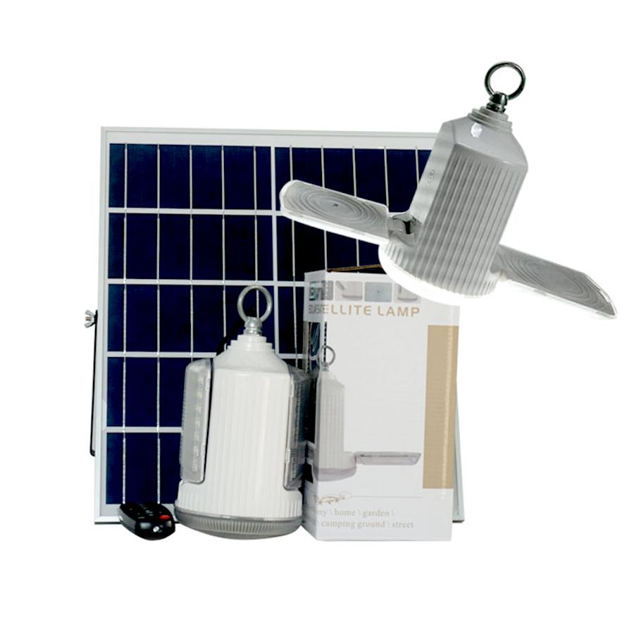 Đèn bulb năng lượng mặt trời 40w Roiled RT40W | đèn chiếu sáng 3 chiều