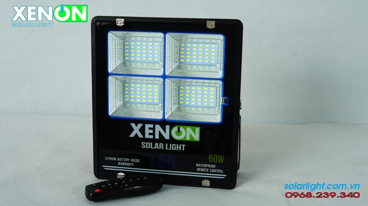 đèn Pha Xenon X60W