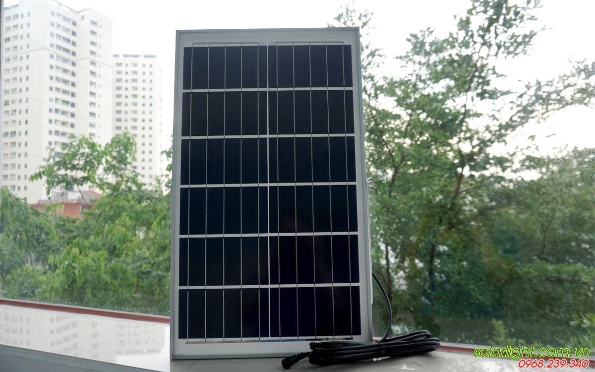 Đèn solar light giá rẻ
