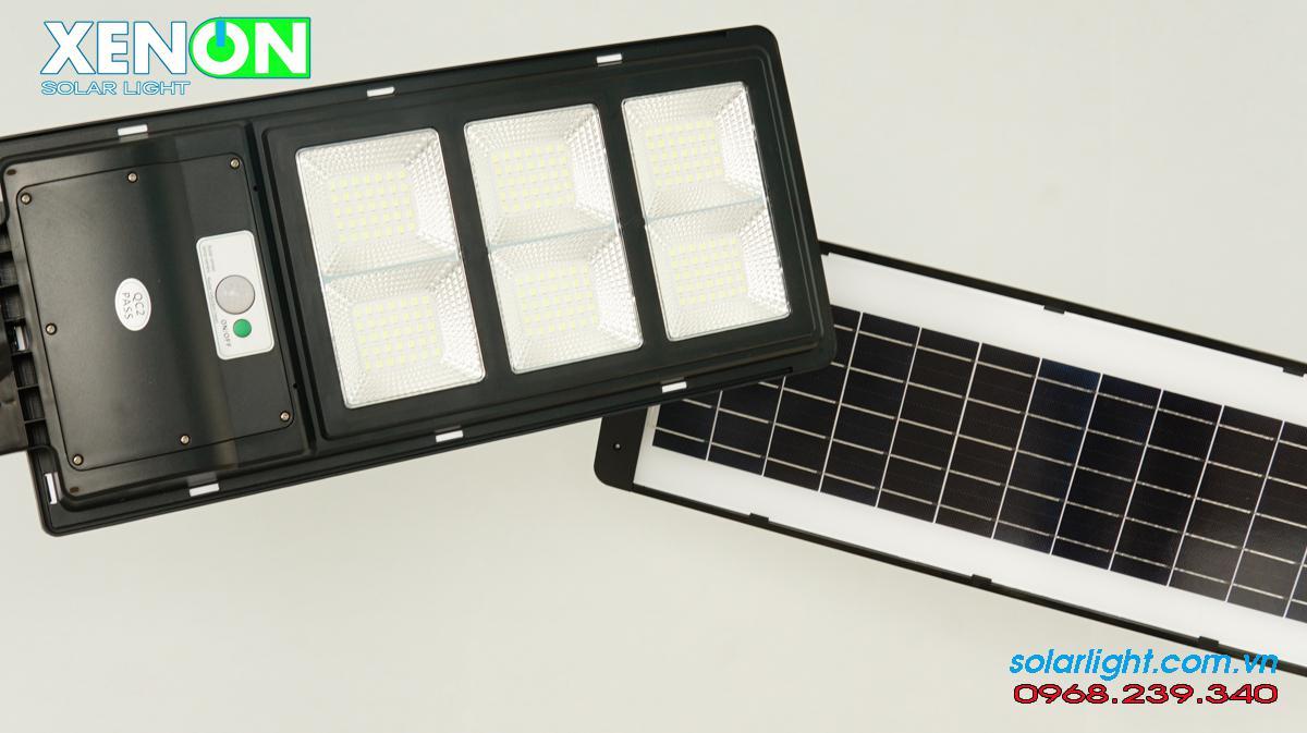 Gái đèn năng lượng mặt trời giá rẻ
