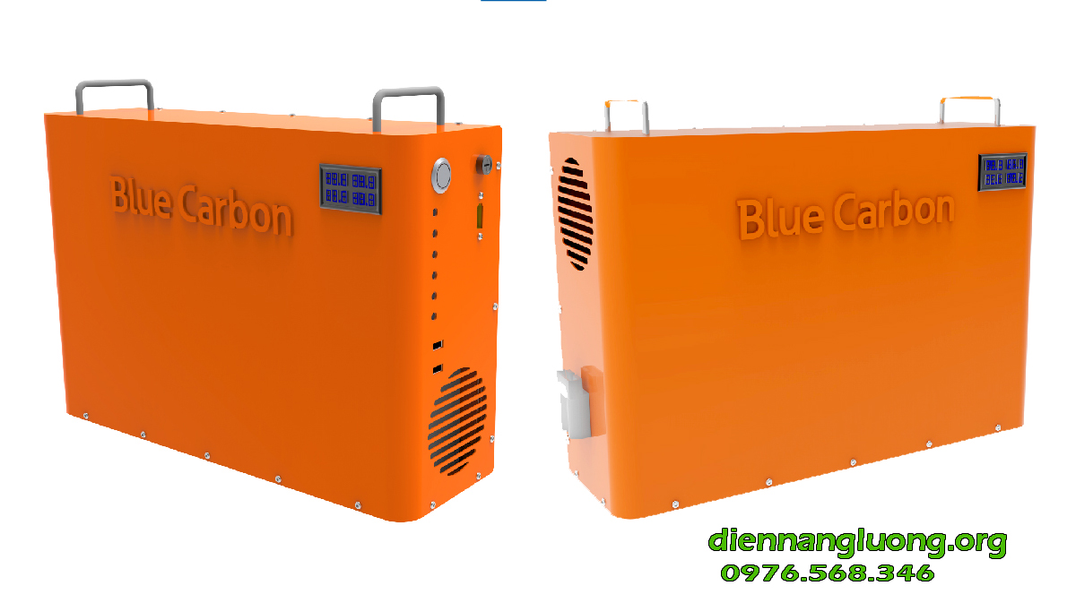 máy phát điện nlmt BCT 1kwh