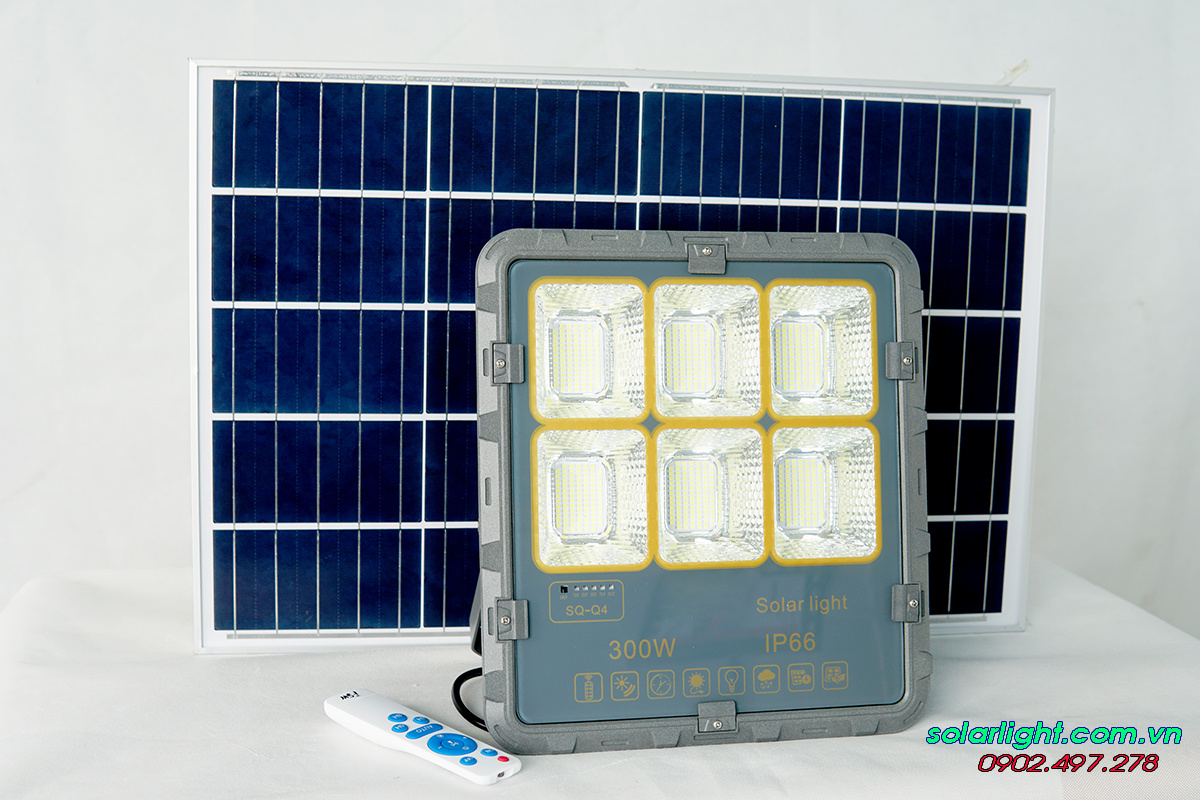 Solar light SL300W